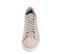Ref: 3810 Nike W Blazer ante beige con cordones al tono y suela blanca. Simbolo efecto brillante. - Ítem2