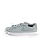 Ref: 3811 Nike W Blazer ante gris con cordones al tono y suela blanca. Simbolo efecto brillante. - Ítem3