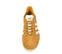 Ref: 3846 Adidas Gazelle serraje ocre. Con detalles en piel blanca. Cordones al tono y blancos de repuesto. - Ítem2