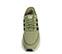 Ref. 3860 Adidas N-5923 tela kaki con detalles en negro. Suela blanca. Cordones al tono. - Ítem2