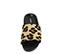 Ref. 3869 Sandalia con pala potro leopardo. Plantilla de piel anatomica. - Ítem2