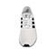 Ref. 3878 Adidas N-5923 tela blanca con detalles en negro. Suela blanca. Cordones al tono. - Ítem2