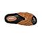 Ref. 3891 Sandalia piel cuero con detalle nudo en la pala. Plantilla piel anatomica. - Ítem2