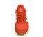 Ref. 3902 Adidas I-5923 combinado serraje y tela roja con detalles en blanco. Suela blanca. Cordones al tono con punta metálica. - Ítem2
