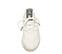 Ref. 4118 Adidas PW-TENNIS tela blanca. Cordones al tono. Suela blanca. - Ítem2