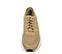 Ref. 4120 Adidas N-5923 J tela color tostado. Cordones al tono. Suela blanca. - Ítem2