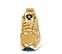 Ref. 4230 Adidas Falcon W combinada tela y piel oro. Detalles en rosa y lila. Cordones dorados. - Ítem2