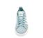 Ref. 4257 Adidas Campus serraje azul con detalles en blanco. Cordones al tono. - Ítem2