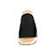 Ref. 4339 Sandalia con pala licra negra y suela tipo sneaker. - Ítem2