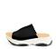 Ref. 4339 Sandalia con pala licra negra y suela tipo sneaker. - Ítem3