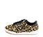 Ref. 4464 Adidas Continental potro leopardo con detalle trasero piel negra. Cordones negros. Suela combinada en blanco y caramelo. - Ítem3