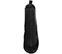 Ref. 4511 Botín serraje negro con elásticos laterales. Altura tacón 8 cm y plataforma delantera de 2 cm. Caña de 11.5 cm. - Ítem2