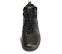 Ref. 4556 Nike de botín en piel marrón y cordones al tono. Simbolo en color negro. Suela caramelo. - Ítem2