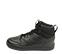 Ref. 4556 Nike de botín en piel marrón y cordones al tono. Simbolo en color negro. Suela caramelo. - Ítem3