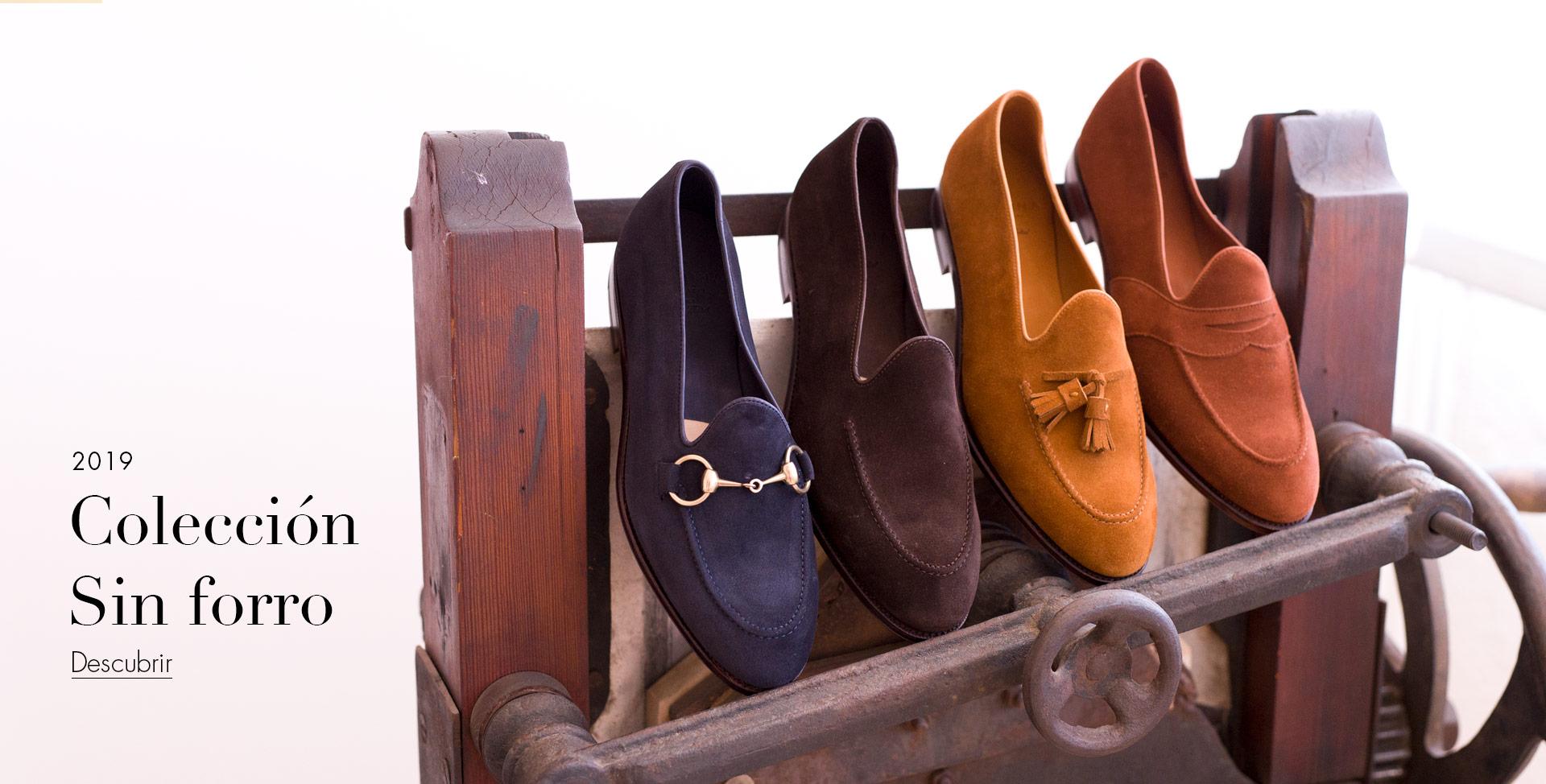 1c9ac55d CARMINA: Mocasines, zapatos oxford, blucher, Cordovan