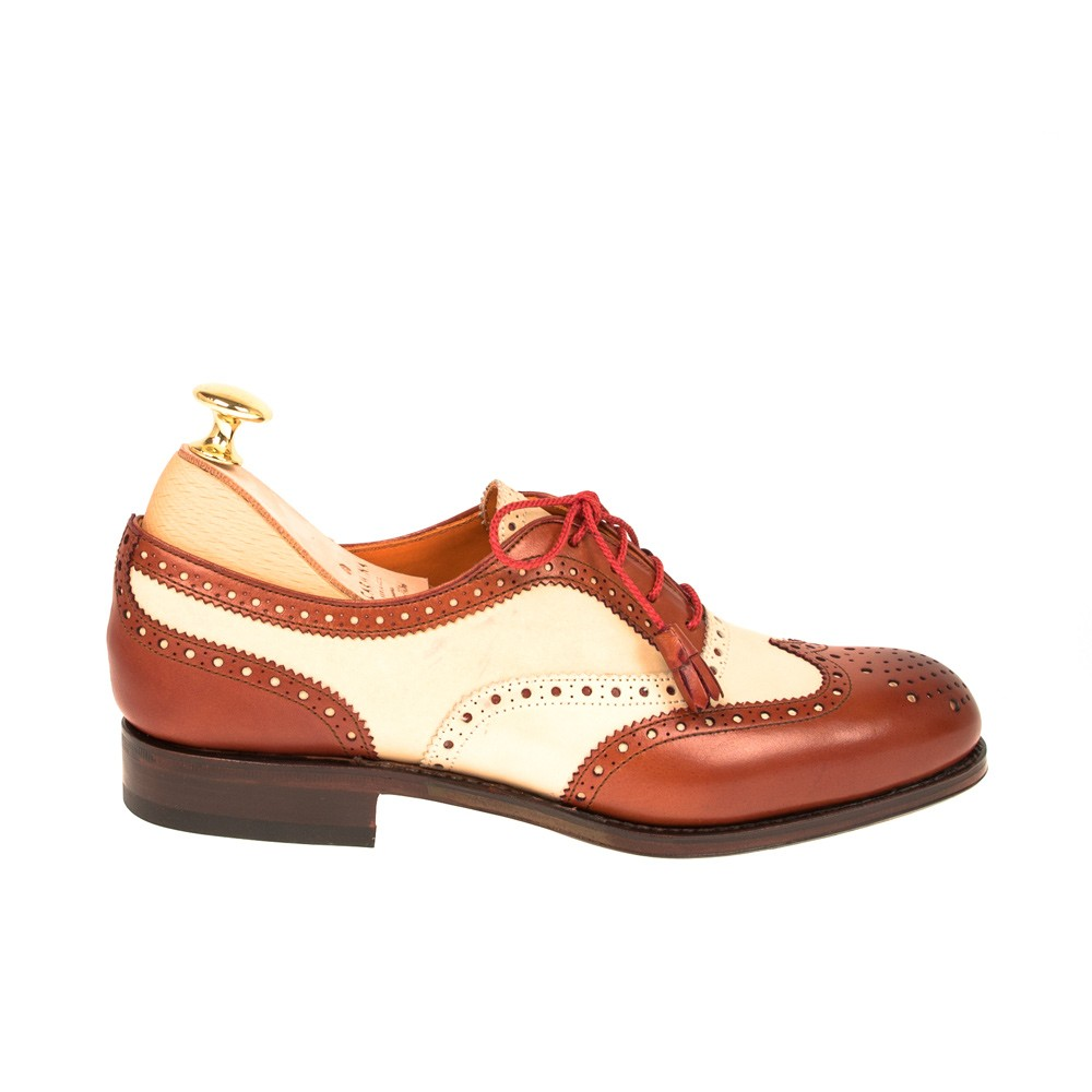 WOMEN OXFORDS 1582