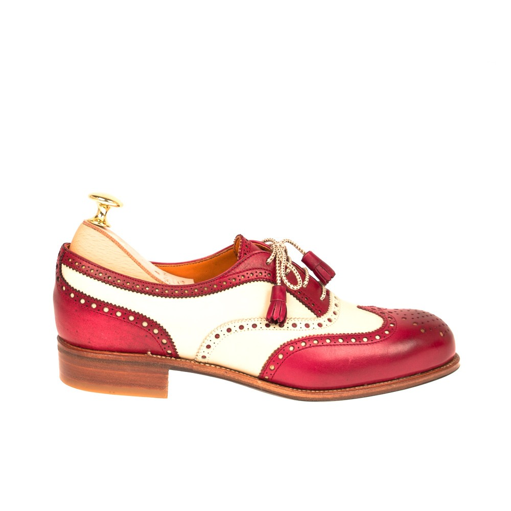 WOMEN OXFORD SHOES 1582