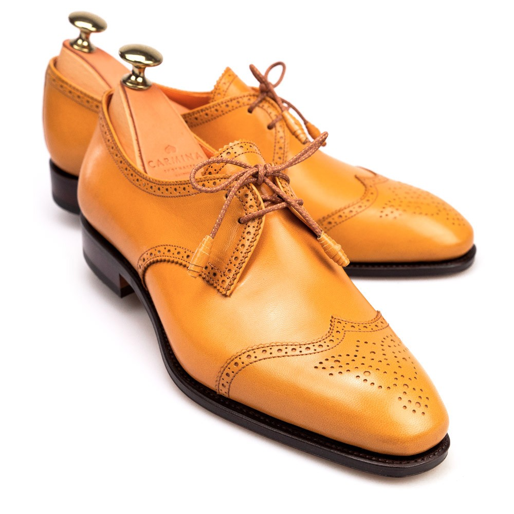 WOMEN DERBY SHOES 1593