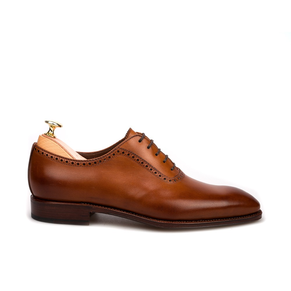 ZAPATOS OXFORD 80208 SIMPSON