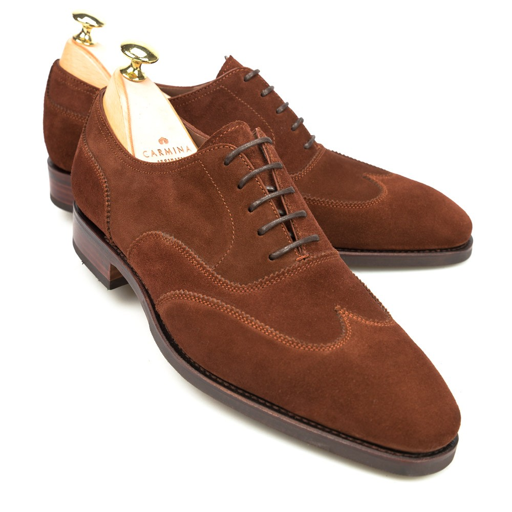 AUSTERITY BROGUE OXFORD 80270 SIMPSON