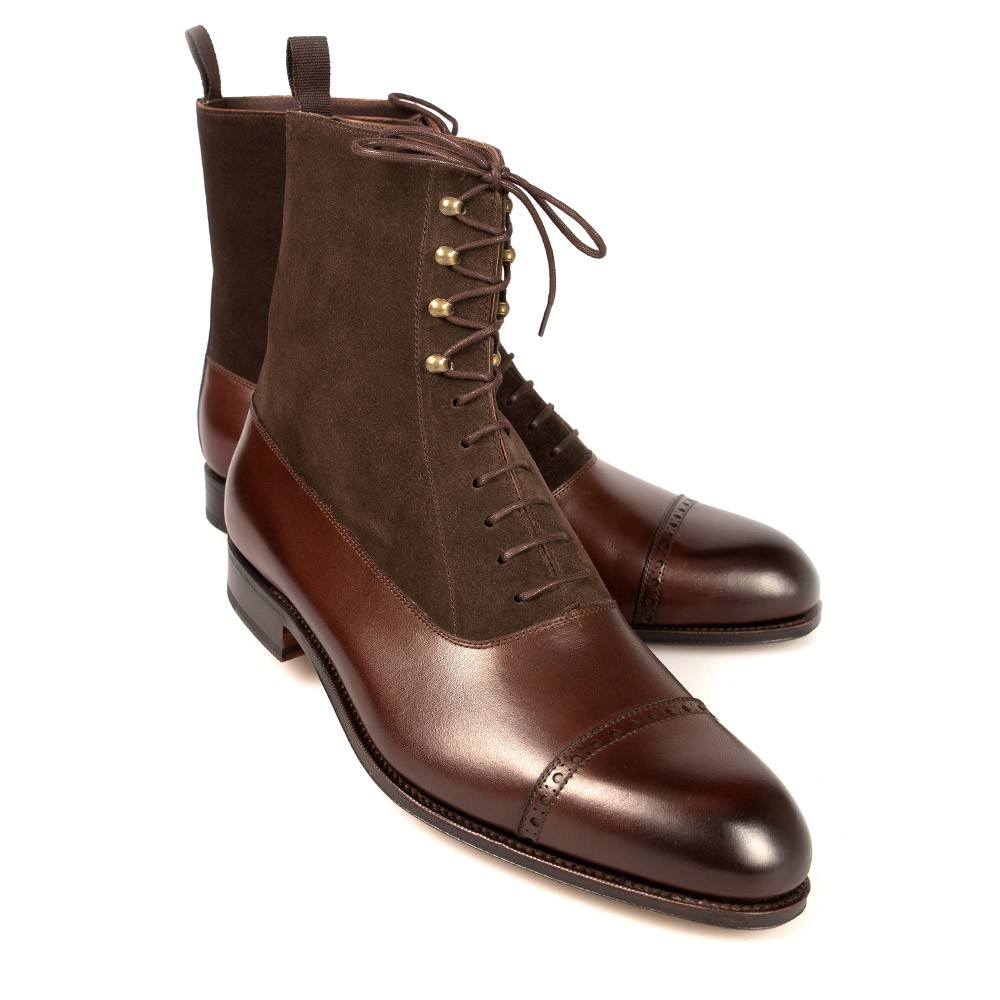 BALMORAL BOOTS 80092 FOREST