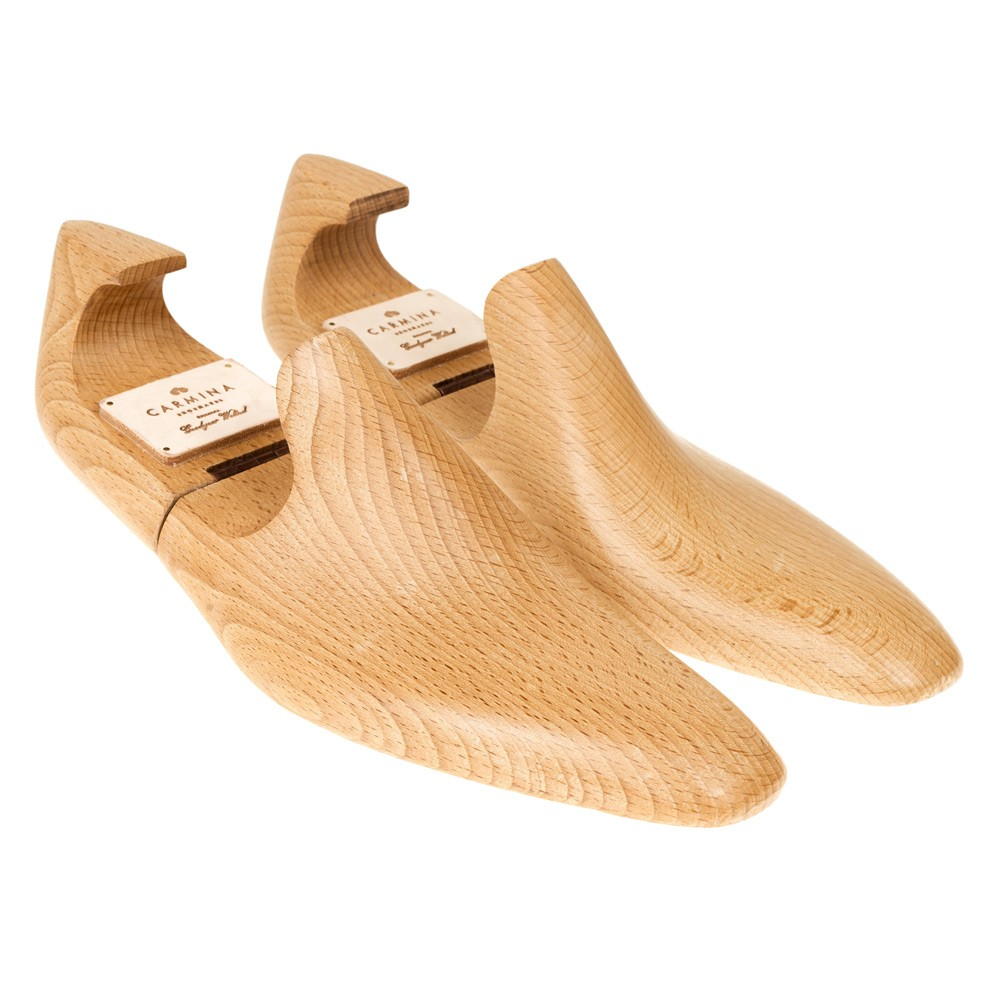 BEECHWOOD MEN'S SHOE TREES