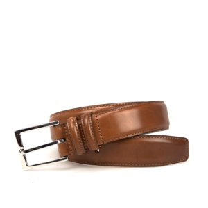 BOURBON CORDOVAN BELT