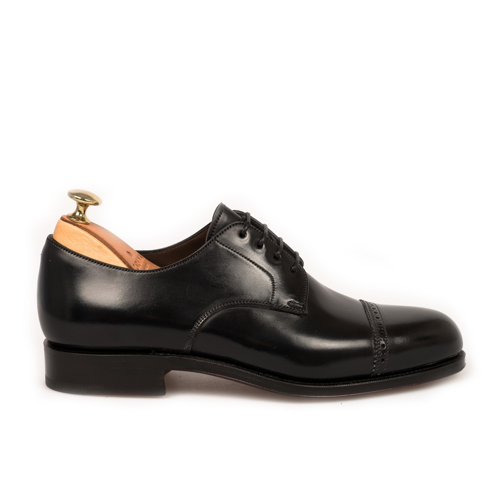 CORDOVAN ZAPATOS BLUCHER 748 FOREST