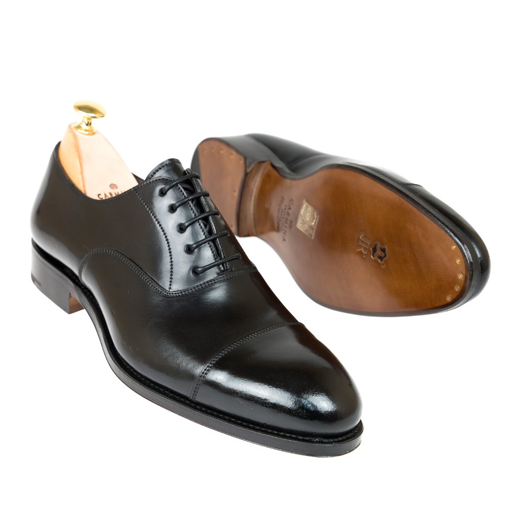CORDOVAN OXFORDS 732 SOLLER