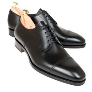 ba52fae94 Zapatos negros de vestir   zapatos hombre