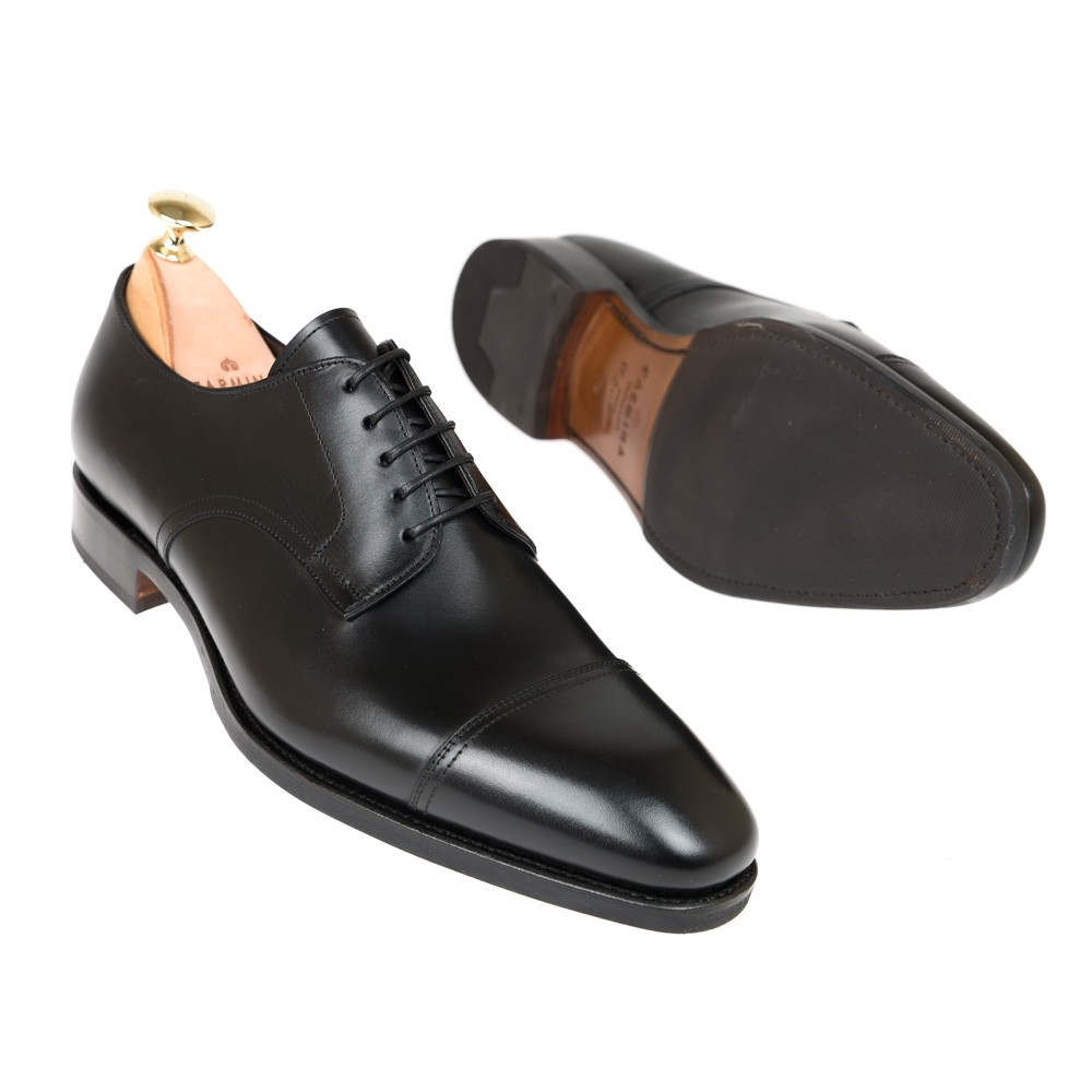 DERBY SHOES 80444 RAIN