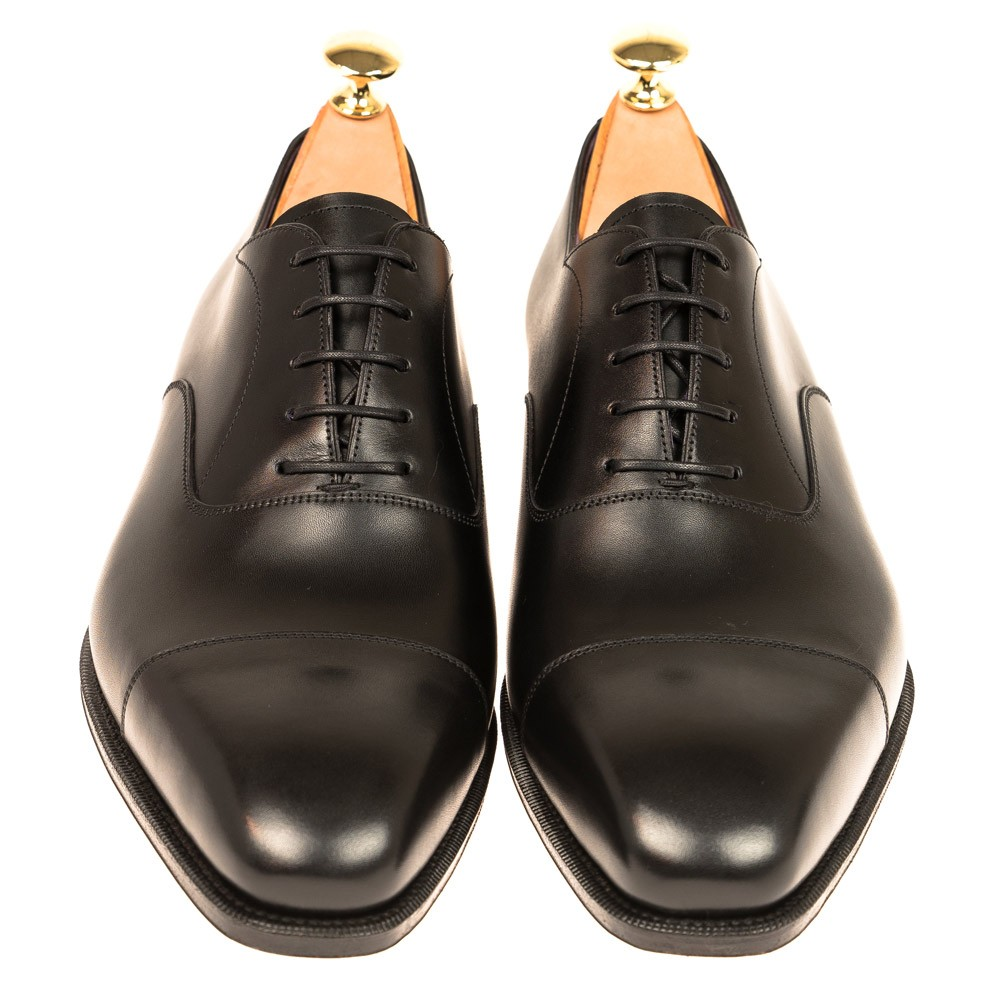 BLACK DRESS SHOES 80204 COSTITX