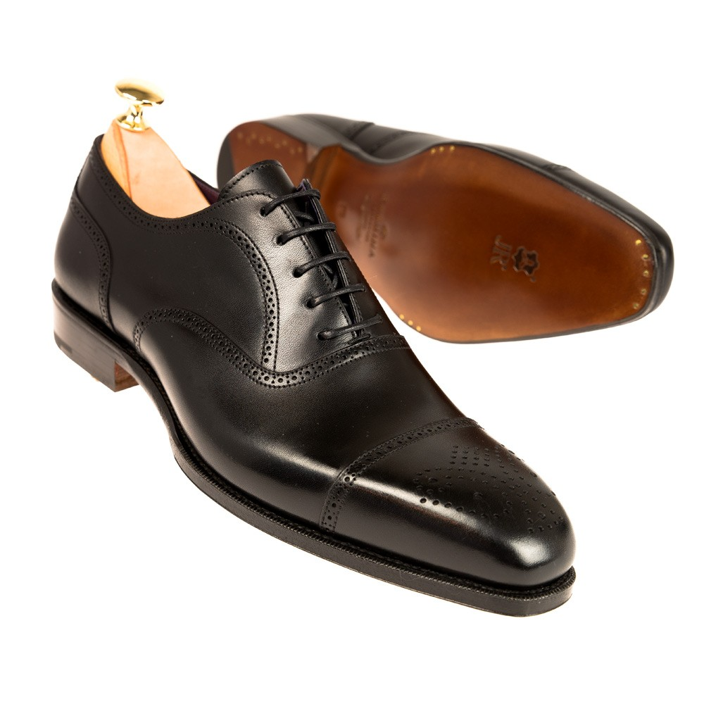 CAP TOE OXFORDS 80593 COSTITX