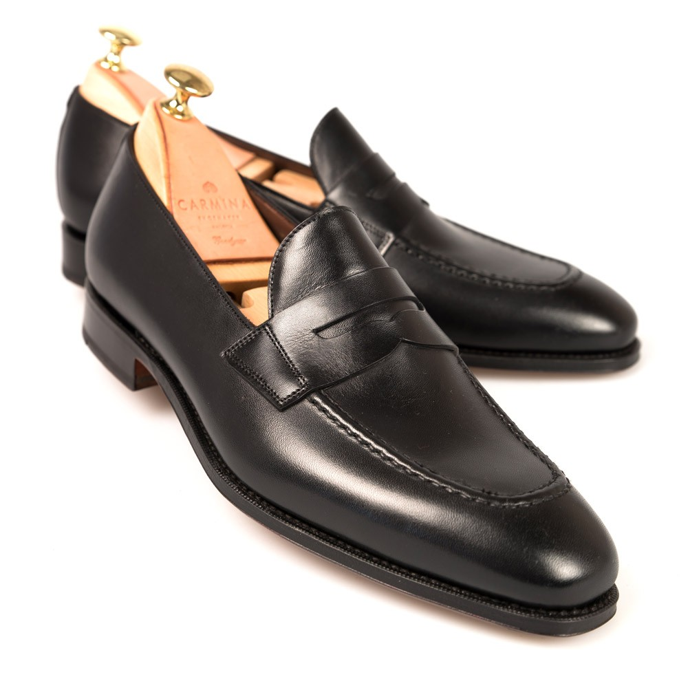 PENNY LOAFERS 80158 RAIN