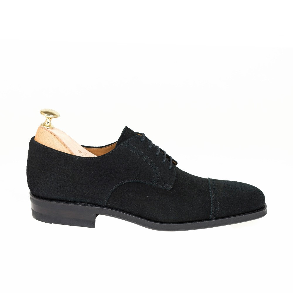 BLUCHER SHOES 80331RANDA