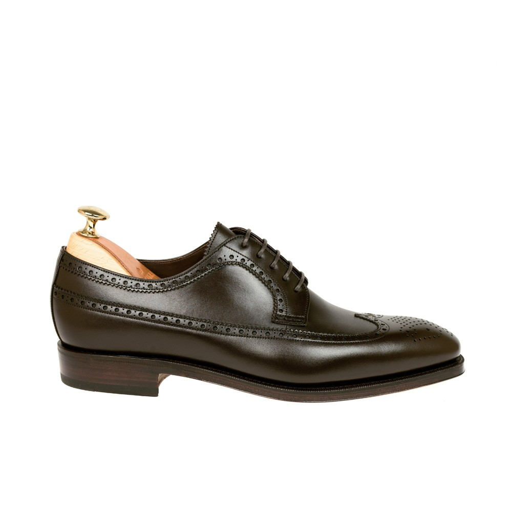 LONGWING DERBY SHOES 80474 RAIN