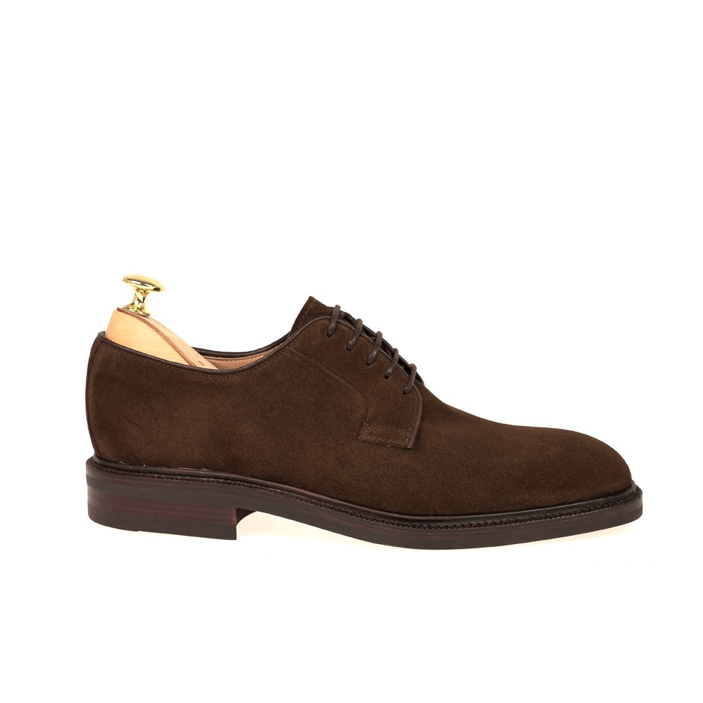 DERBY SHOES 531 DETROIT