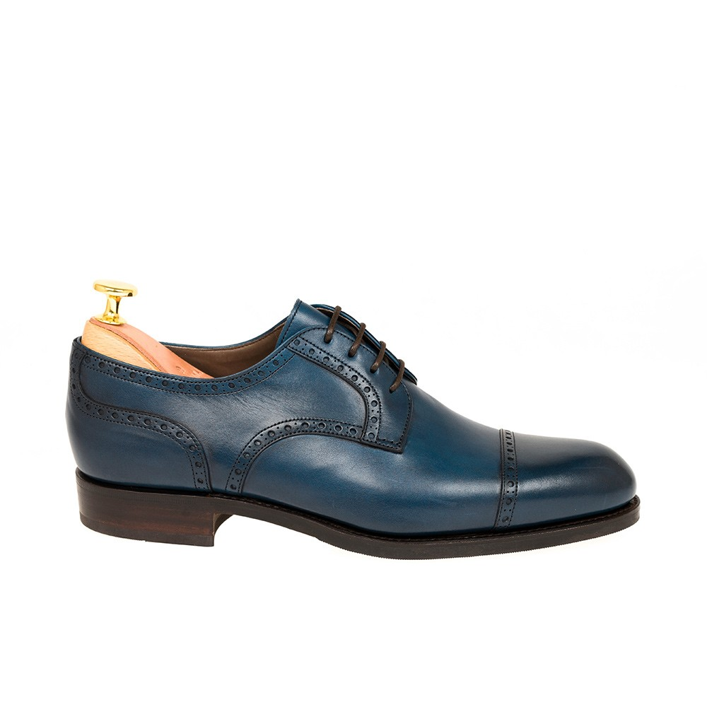 DERBY SHOES 80421 ROBERT