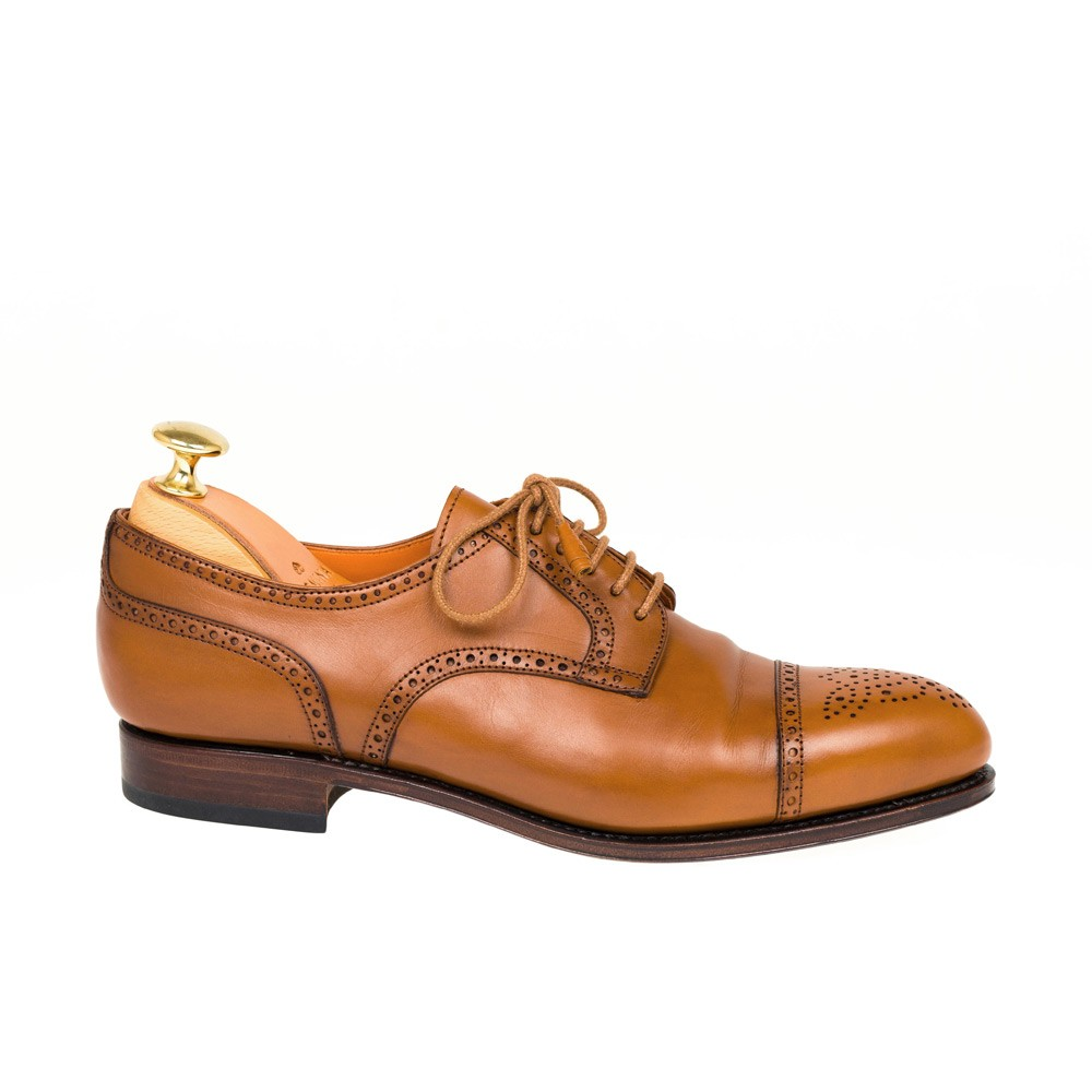 WOMEN DERBY SHOES 1547 MADISON