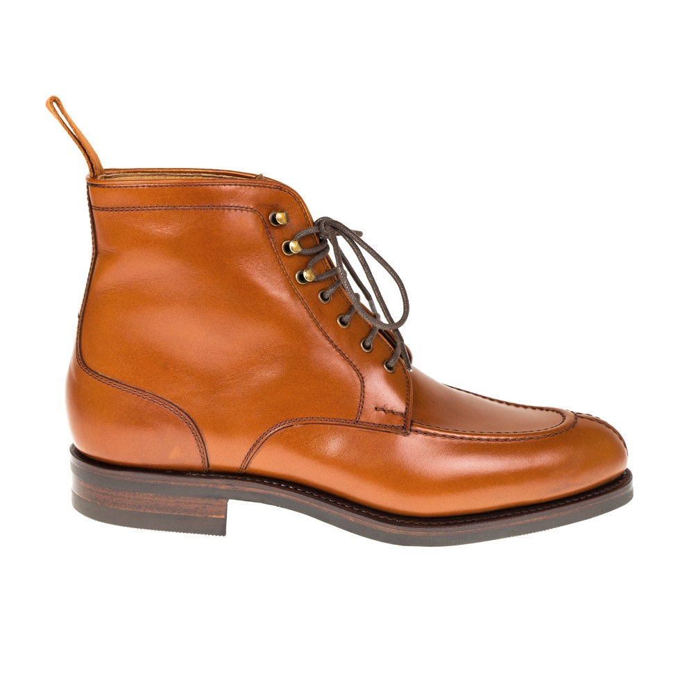 NORWEGIAN BOOTS 80488 FOREST (INCL. SHOE TREE)