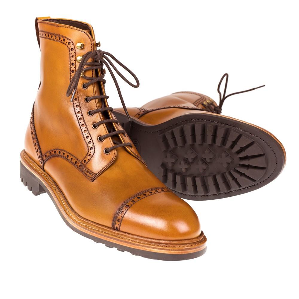 BOOTS 80459 OSCAR (inc. Shoe trees)