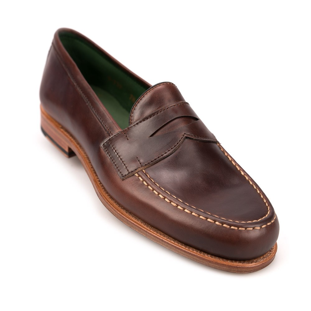 PENNY LOAFERS 80440 PINA