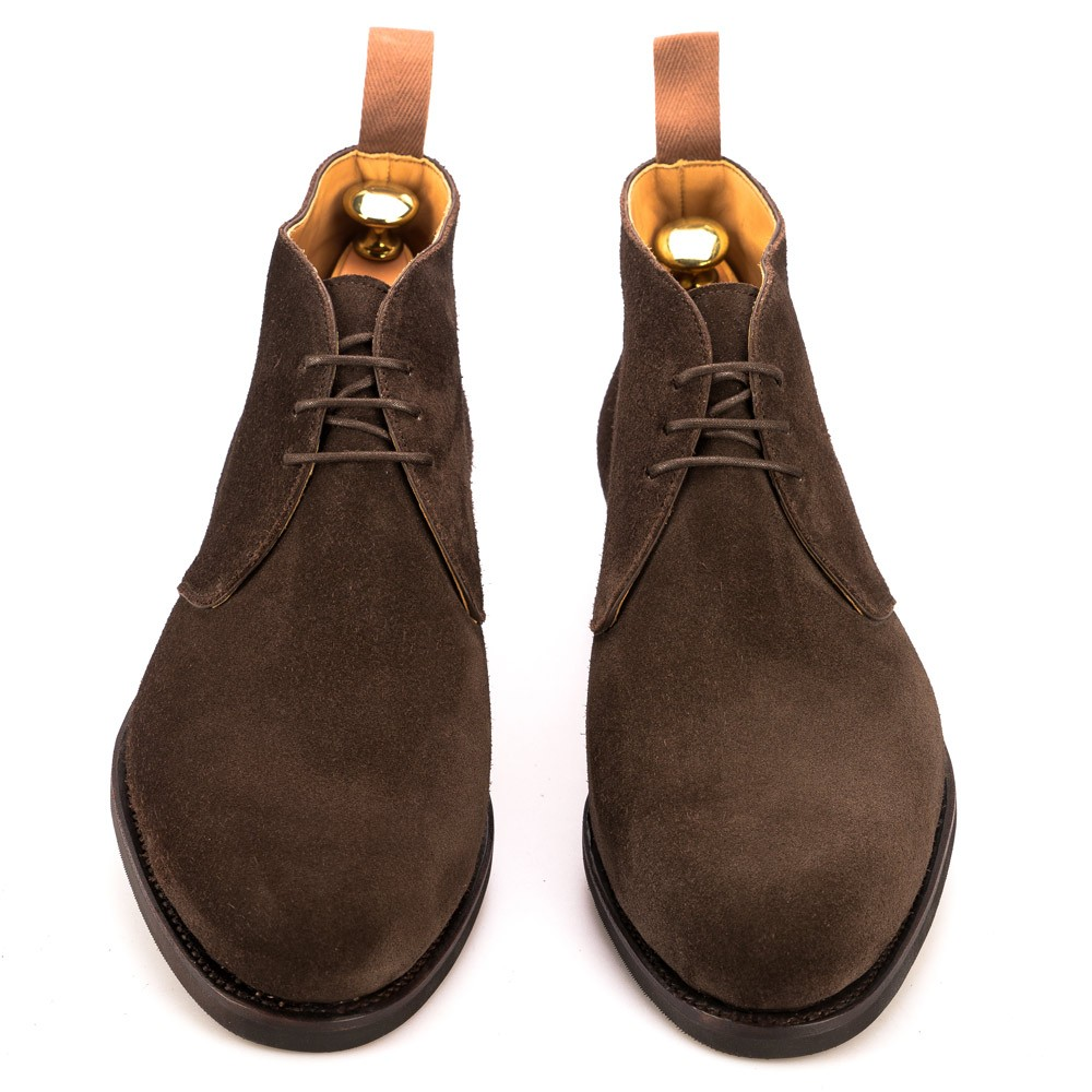 BOTAS CHUKKA MARRÓN 10027 FOREST