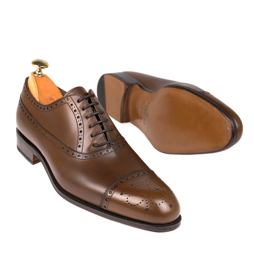 ZAPATOS OXFORD 80443 ROBERT
