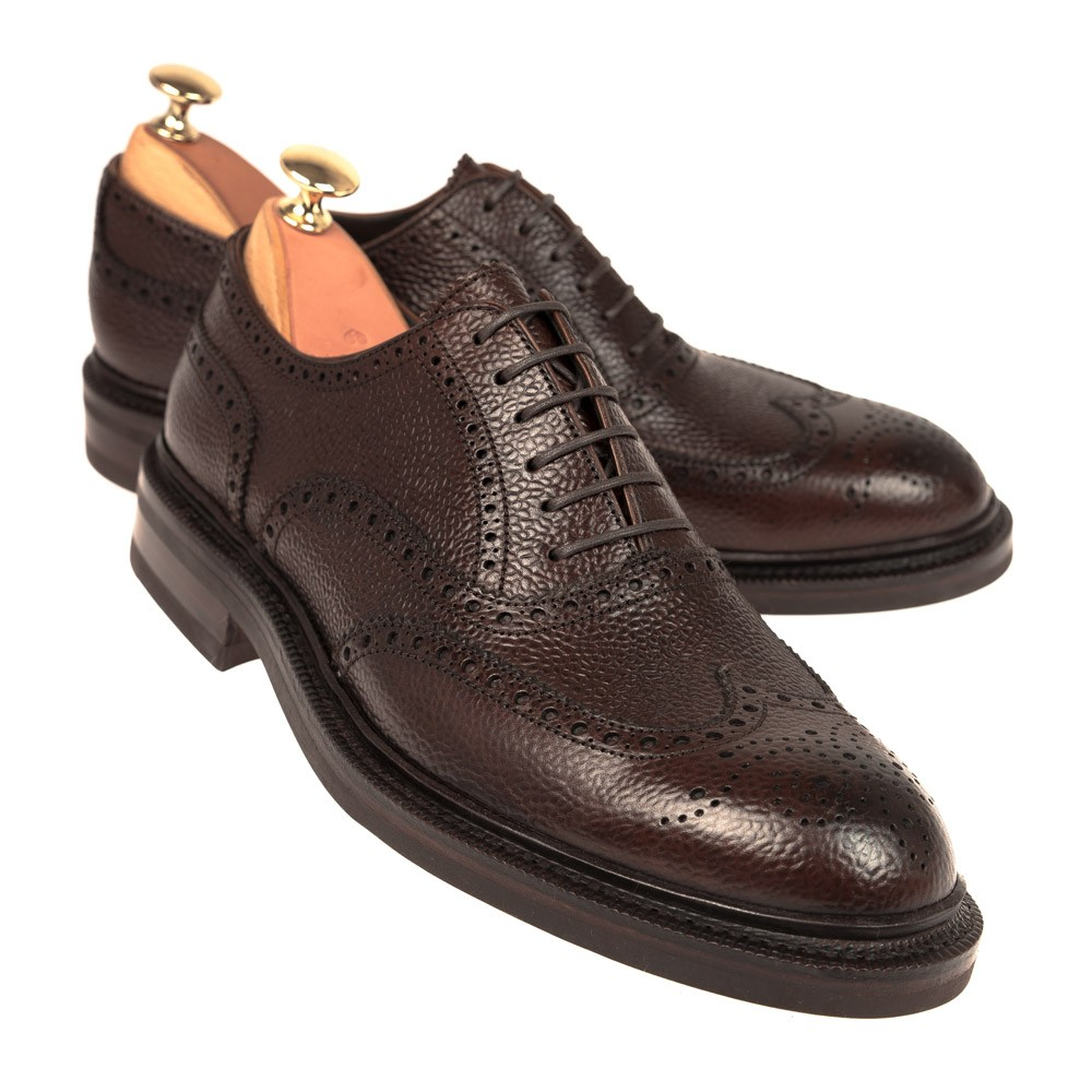 WINGTIP OXFORDS 80502 CALVIA