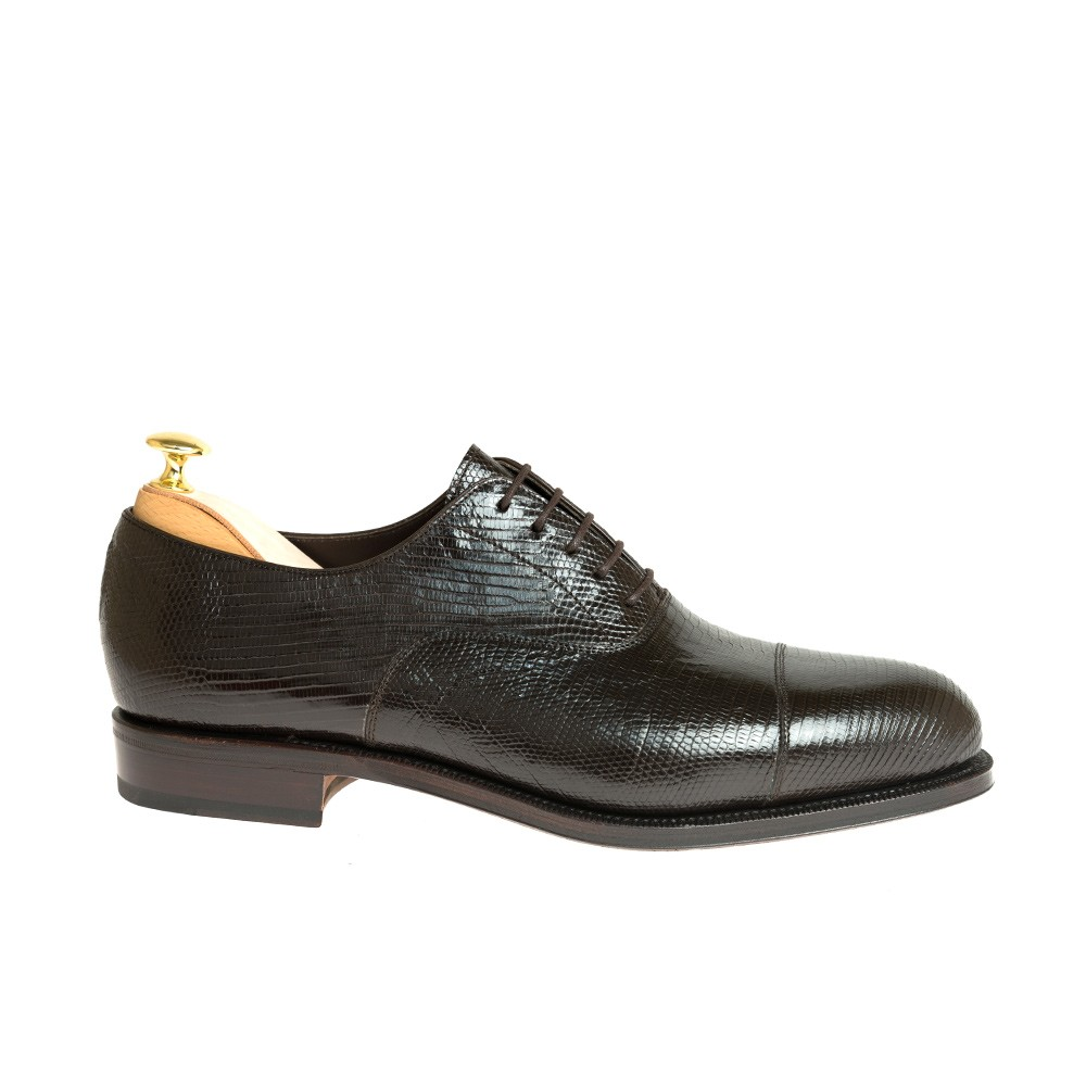 ZAPATOS OXFORDS 732 FOREST