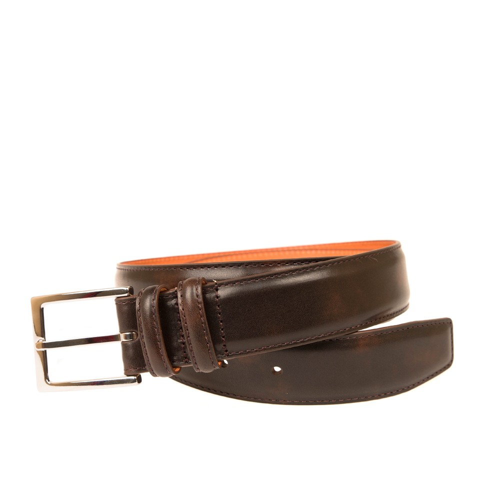 BROWN MUSEUM BELT