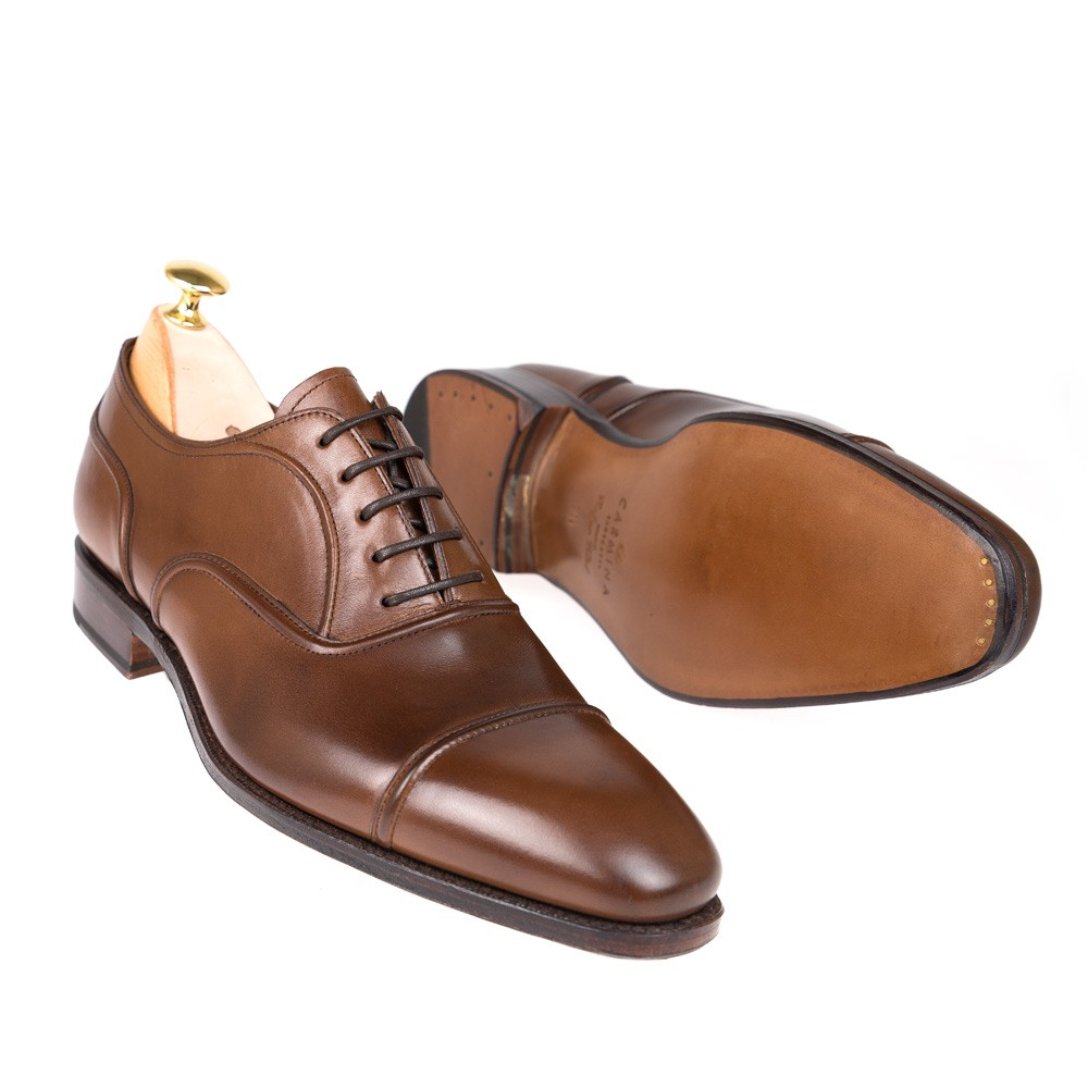 CAP TOE OXFORDS 80267 RAIN