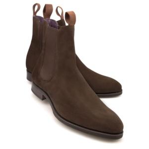 ec1531a131c Botas Chelsea para hombre : Zapatos Hombre | CARMINA