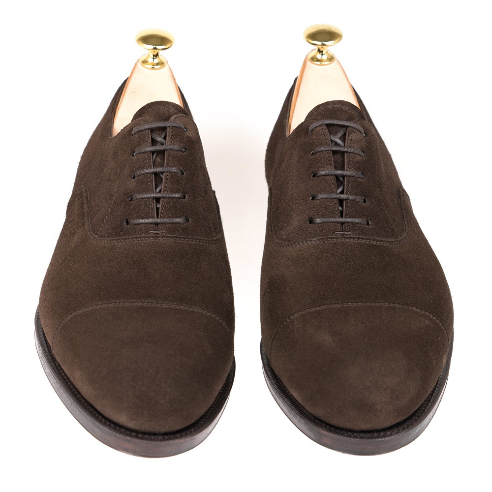 ZAPATOS OXFORD 732 FOREST